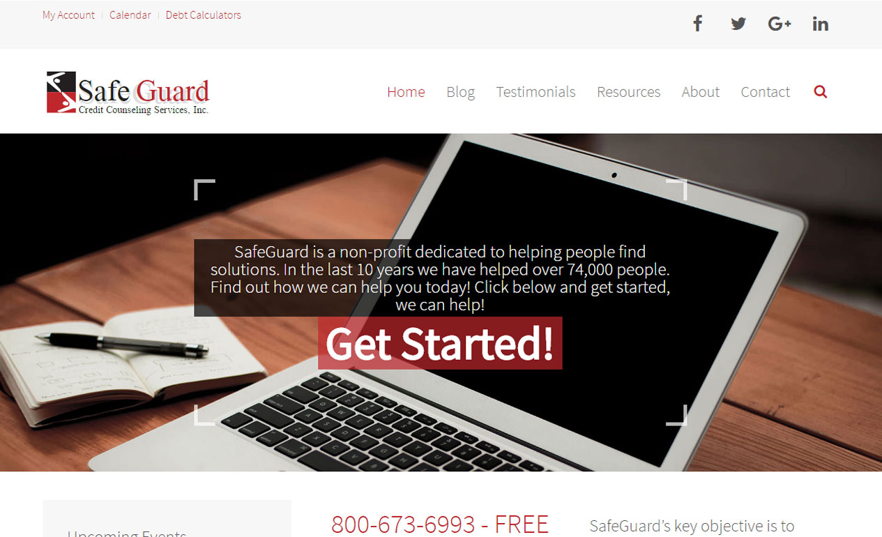 SafeGuard Credit