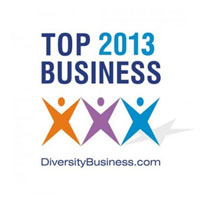IndiSoft named among the Top 100 Diversity Owned Business in Maryland