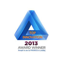 IndiSoft wins the Progress in Lending Innovation Award