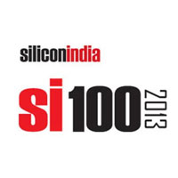 IndiSoft in Top 25 Enterprise Software Companies by si100 2013, siliconindia